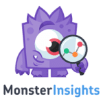 MonsterInsights Logo - Software Review by Tekpon
