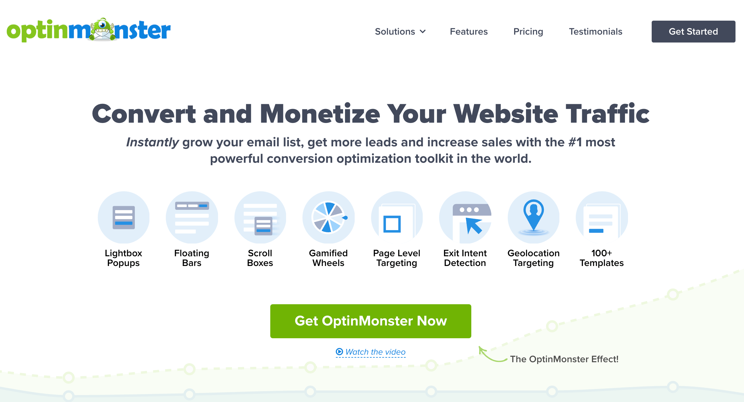 What is OptinMonster? - Review by Tekpon
