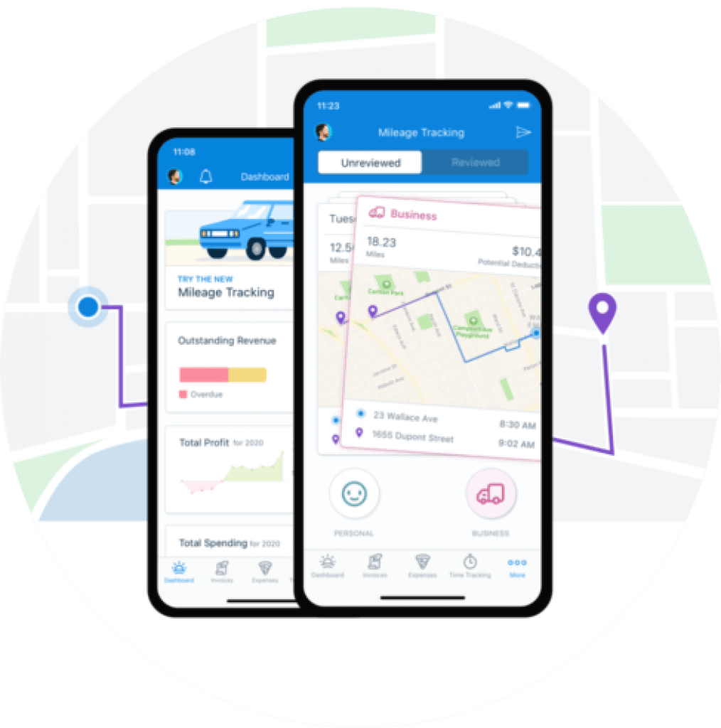 features- Tekpon Freshbooks review