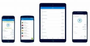 applications for mobile Freshbooks-reviews by Tekpon