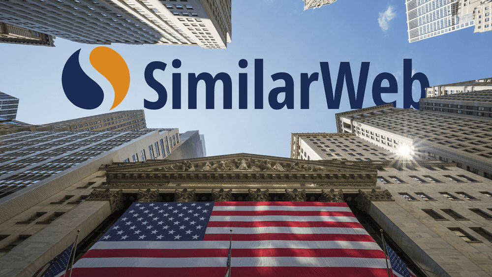 SimilarWeb finishes victorious on its 1st day on the NYSE