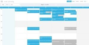 Bookafy online appointment scheduling